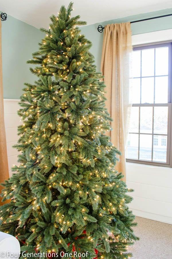 Best balsam hill christmas tree-2