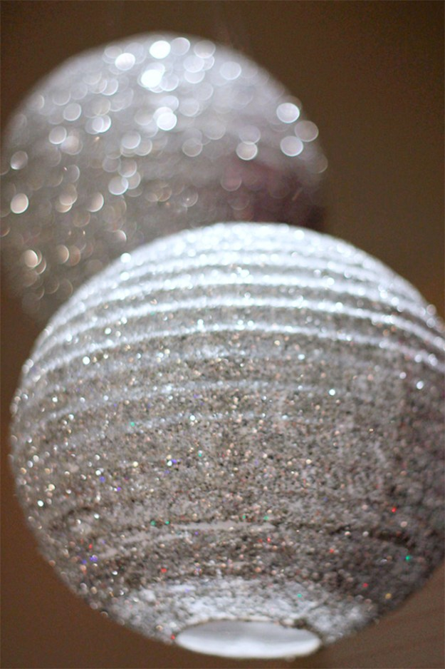 DIY-glittered-lanterns
