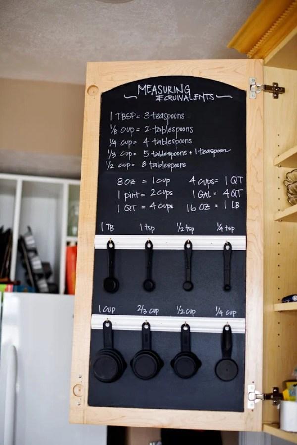 cabinet-door-organizer