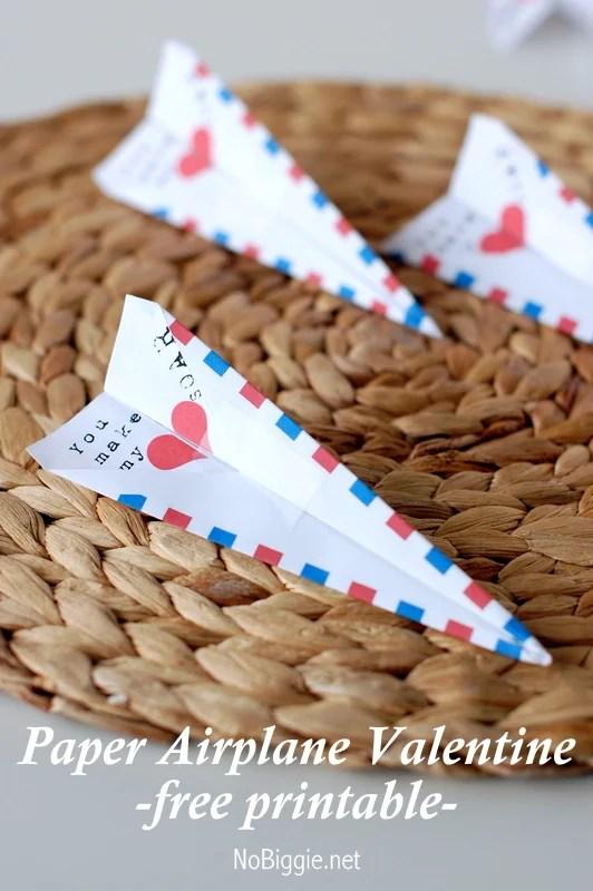 Paper-Airplane-classroom-Valentine