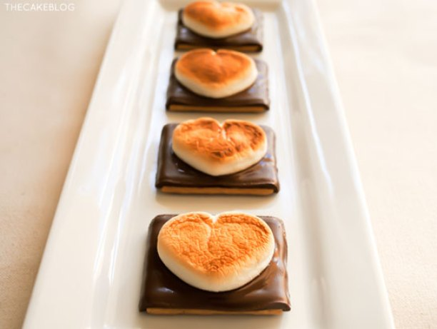 s'more-heart-cookies