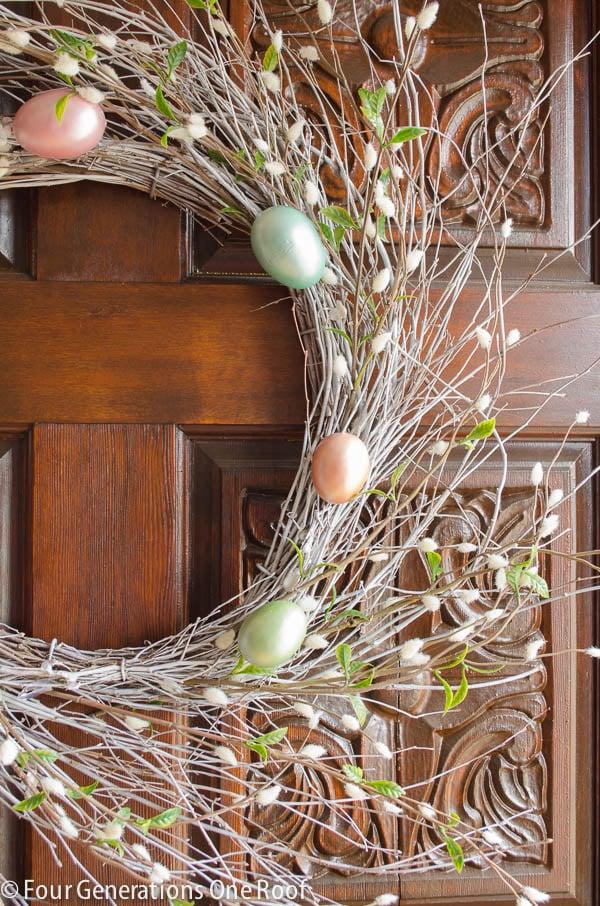 easter-egg-wreath
