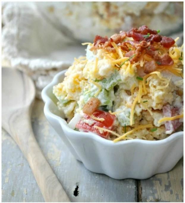 bacon-cheese-cornbread-salad