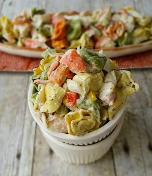 seafood-tortellini-salad