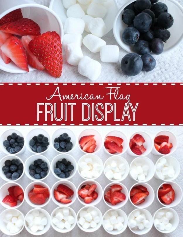 American-Flag-Fruit-Display
