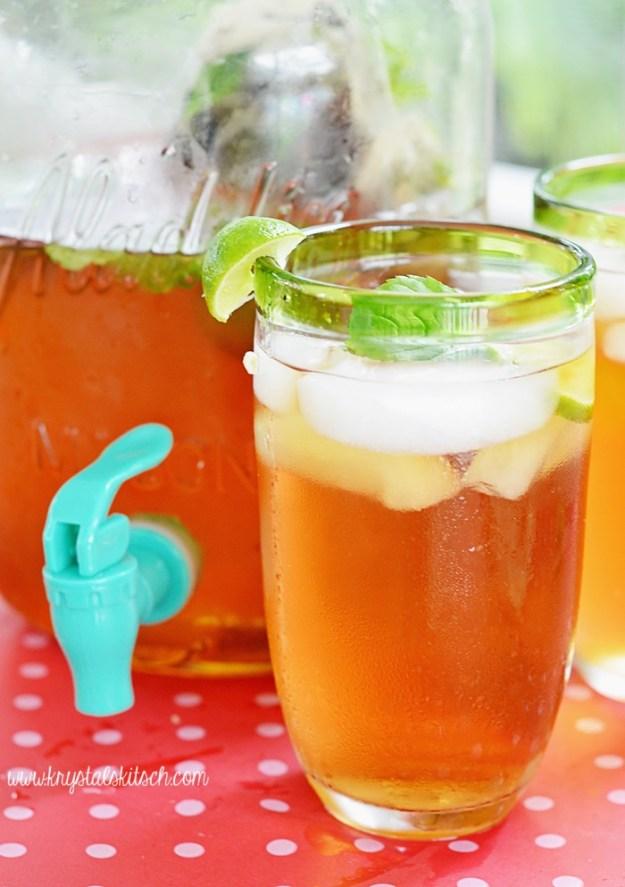 key-lime-iced-tea