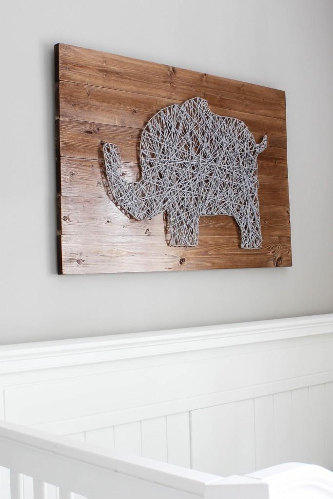 nursery-elephant-string-art
