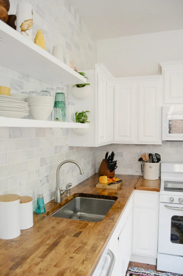8-white-cabinets-butcherblock