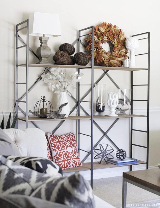 Fall-open-shelves