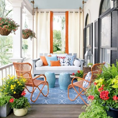 Fabulous Front Porch Ideas