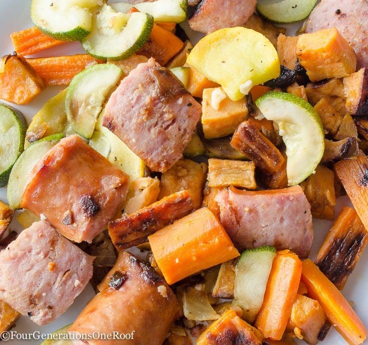 roasted-kielbasa-vegetables-recipe