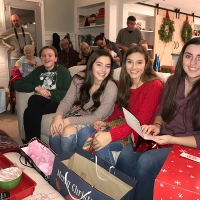 Our Christmas Festivities 2016 {Behind the Scenes}