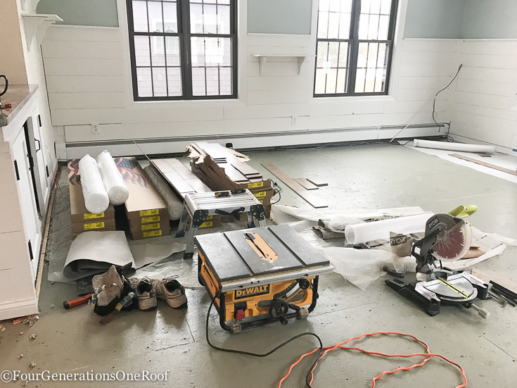How To Remove Carpet Prep For Hardwoods Hardwood Project