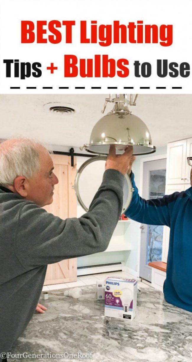 Gorgeous Kitchen Pendant Lighting Tips