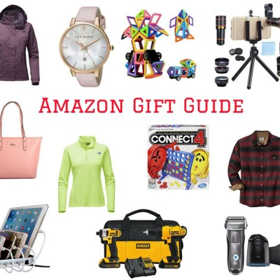 BEST Picks: Ultimate Amazon Gift Guides