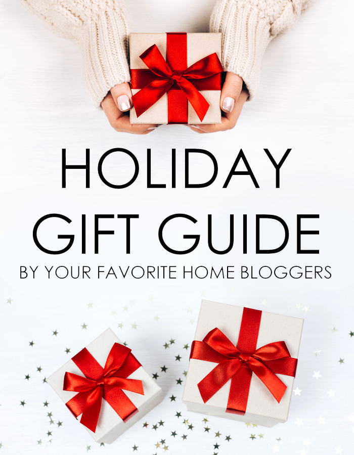 Stylish and Affordable Holiday Gift Guide 2017
