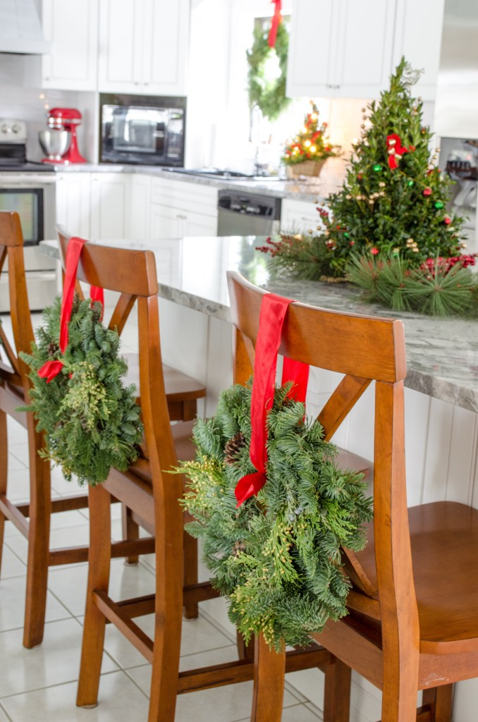 Is your kitchen ready for Christmas