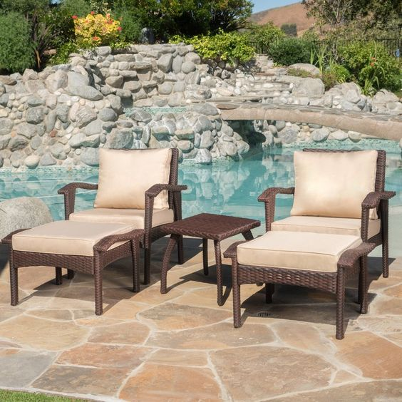 Best Pool and Patio Furniture Sale