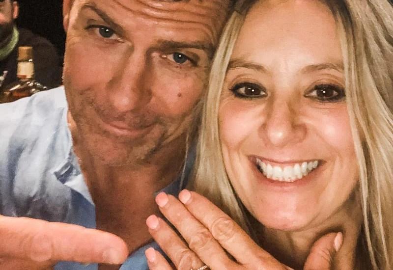 jessica bruno marriage proposal