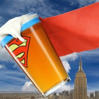 Beer and Super Heroes: Who Drinks What?