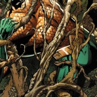 Saturday Morning Review: Aquaman #31