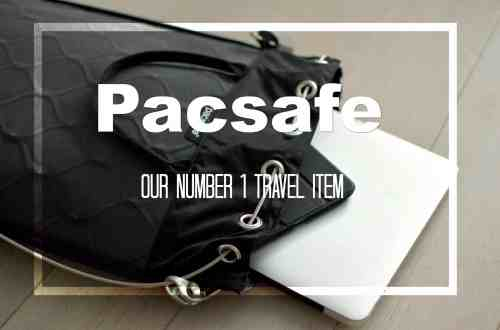 Pacsafe review
