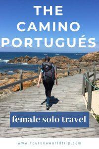 Camino Portugues - Porto to Santiago