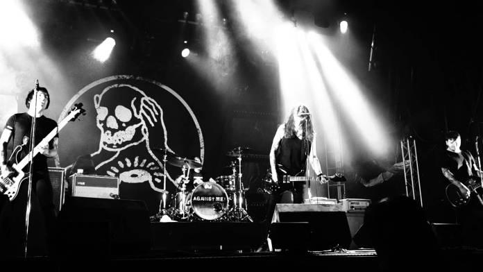 Texas metal tours