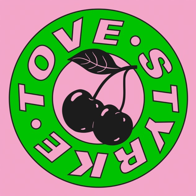 tove stryke single cover