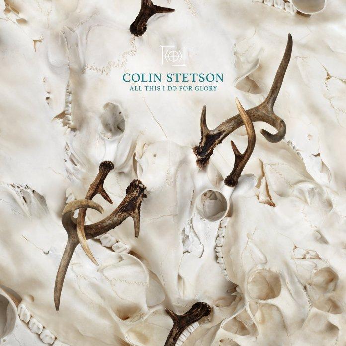 Colin Stetson