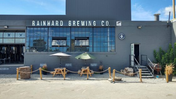Rainhard Brewing