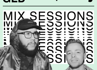 GLD Jukely Mix Session