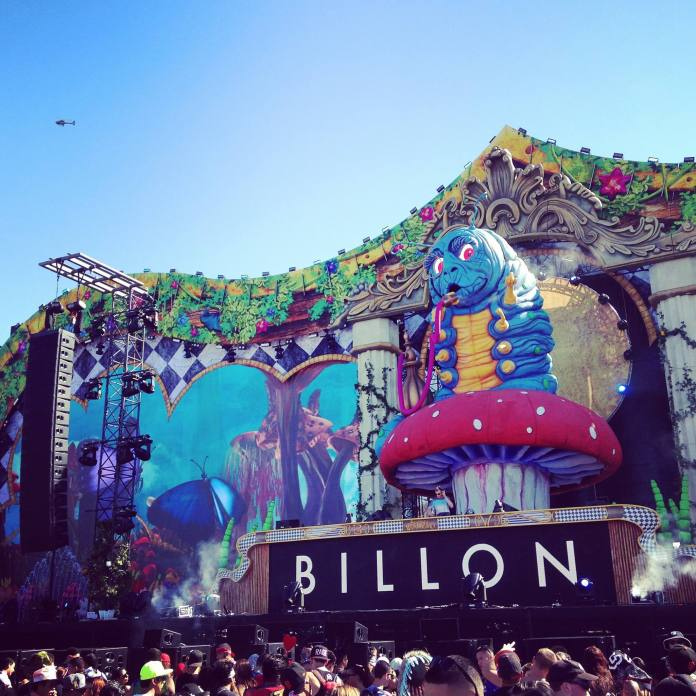 Billon at Beyond Wonderland