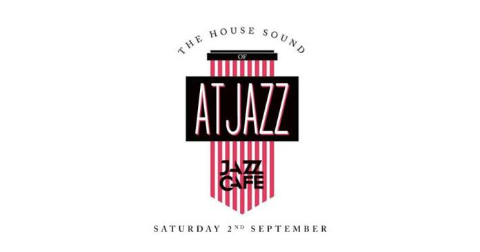 Soul City presents: Atjazz poster