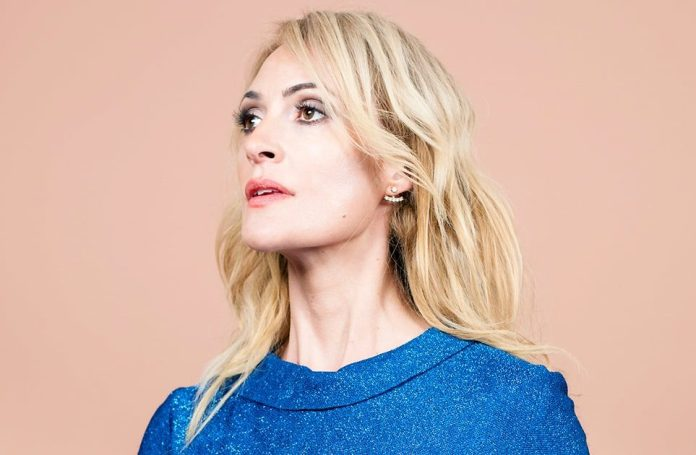 Emily Haines and new music Friday, September 15, 2017