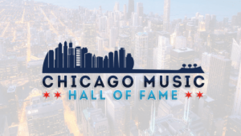 Chicago music hall of fame