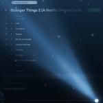 Stranger Things new music friday
