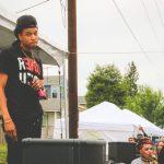 Seattle hip hop, not Seattle grunge