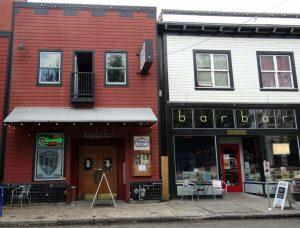 Portland music venues: Mississippi Studios