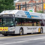 atlanta traffic marta bus