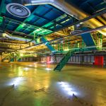 Printworks London Glastonbury Festival