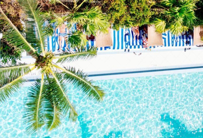 Miami Music Week pool parties
