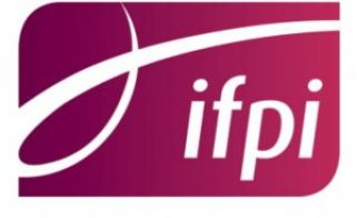 new music releases ifpi logo