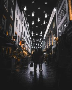 Photo by Luke Stackpoole on Unsplash | london nightlife night mayors