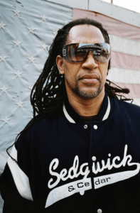 DJ Kool Herc history of rap