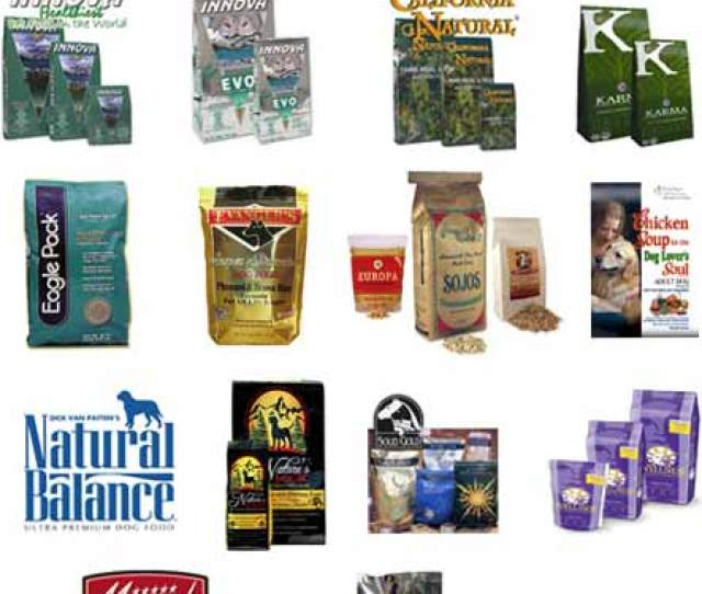 Dog Food Quality Breeders Choice Naturapet Eagle Pack