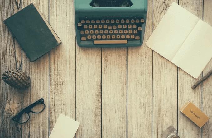 deskWriting
