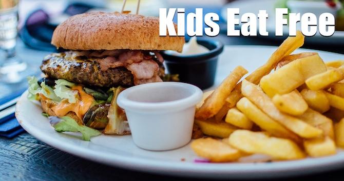 Austin Kids Eat Free