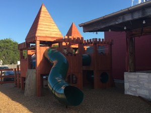 Rudy's 620 Playground