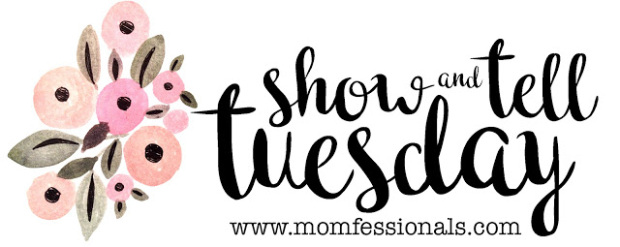 Show & Tell Tuesdays – Guilty Pleasures